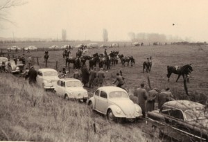 1967 Jagd