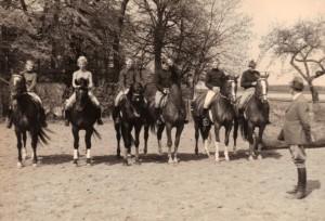 1967 Training