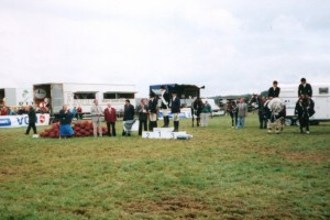 1997 Wassel VGH-Cup